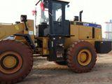 山工 SEM652D 裝載機
