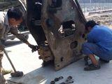 泰石克 TR210 破碎锤