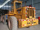 柳工 ZL50C 裝載機