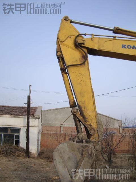 出售小松pc360-7挖掘机
