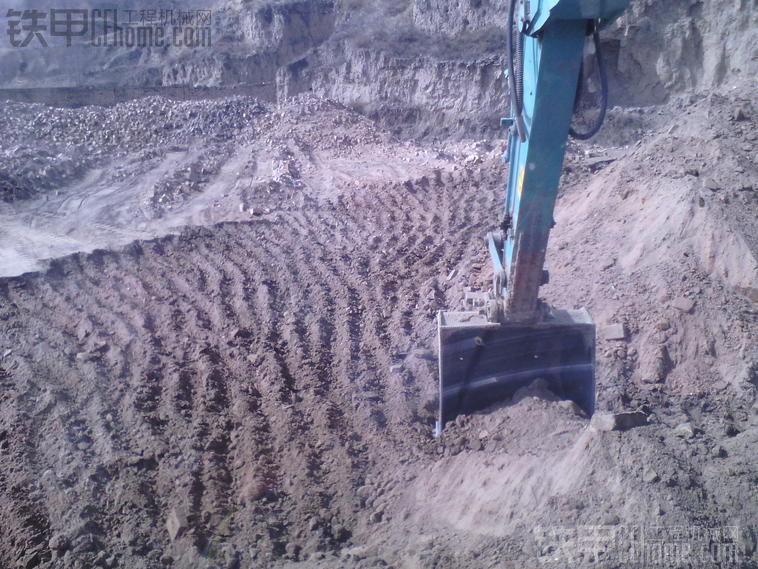 挖掘机找平技巧步骤