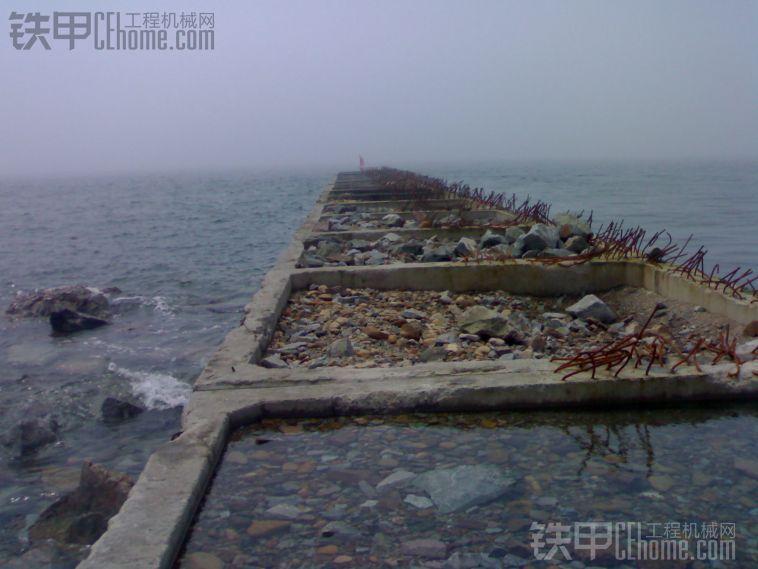 秦皇岛市山海关区海监码头