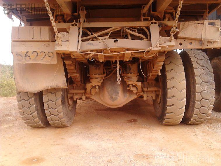 十吨天车控制电路图