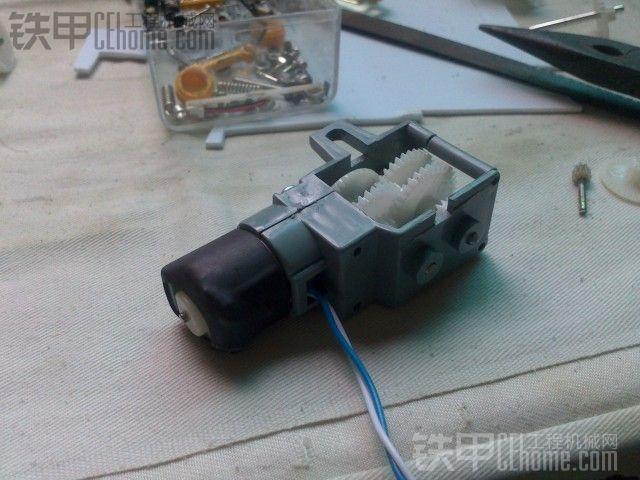 【自制模型】东风eq140尖头自卸载重汽车,纯手工制作
