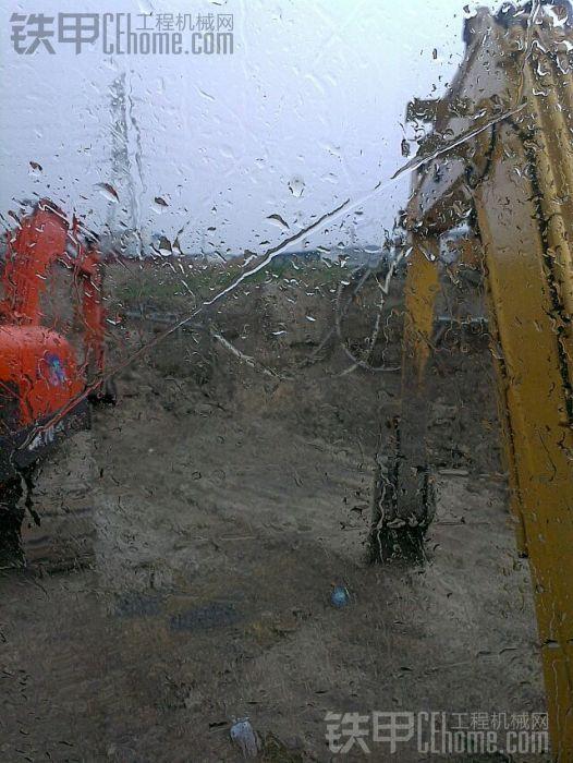 中联60挖机电路图