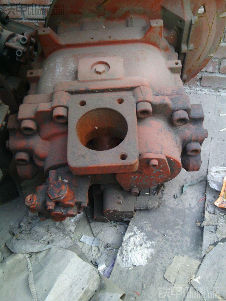 川崎 液压泵图片