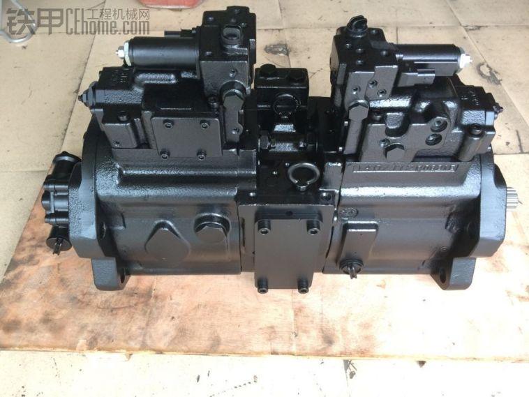 出售个原装川崎k3v112的液压泵图片