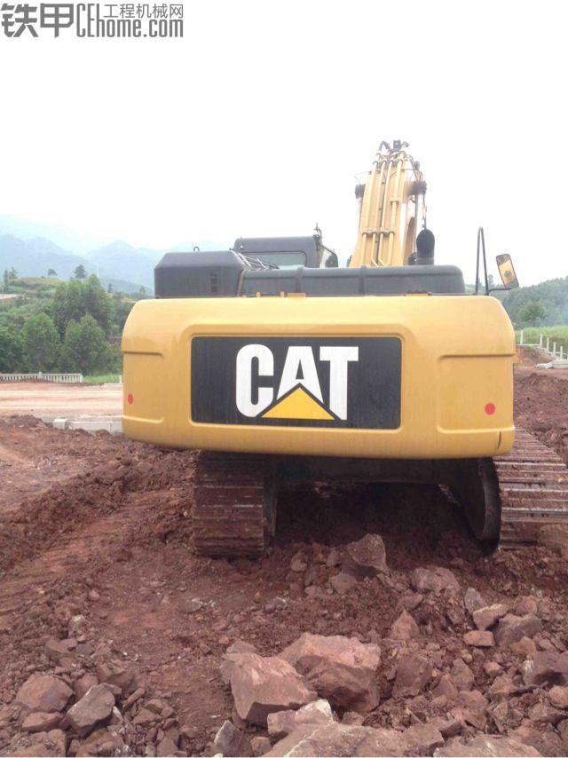 卡特336d2挖掘机,以后就是你了.