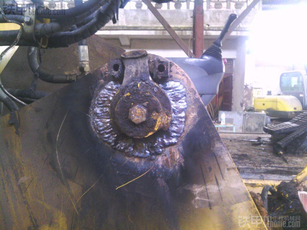 油管和电路保护好