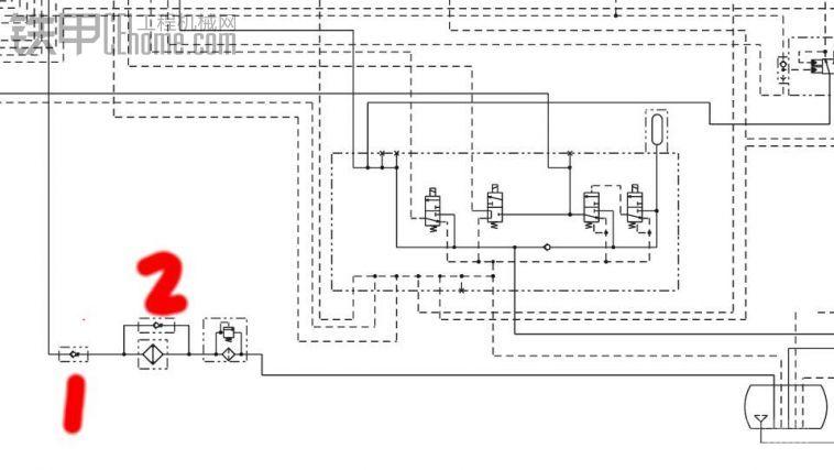电路 电路图 电子 户型 户型图 平面图 原理图 758_427